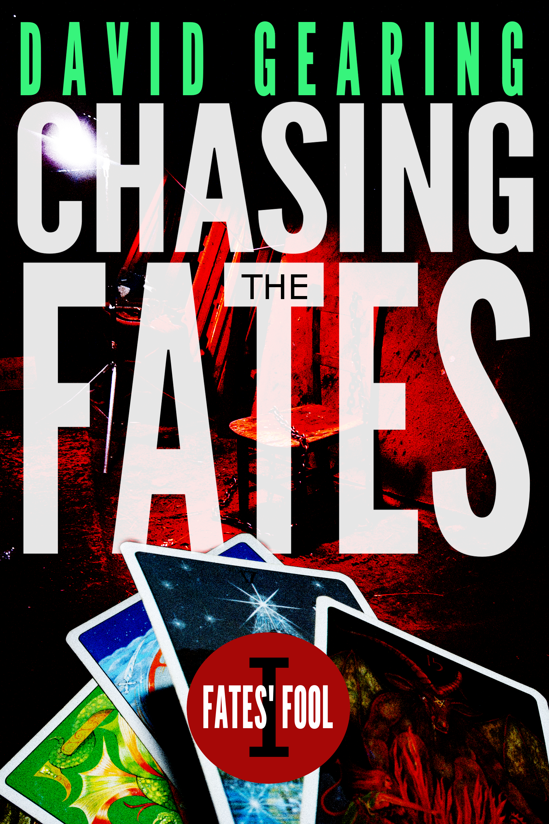 chasing fates